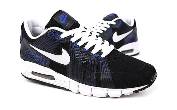 Nike Air Max 90 Current Black/White (2009)