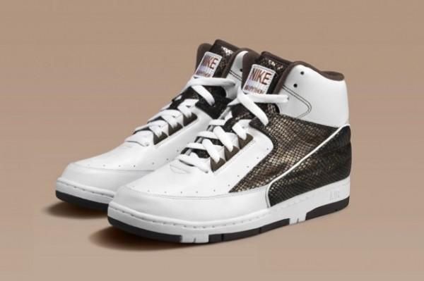 Nike Air Python Brown