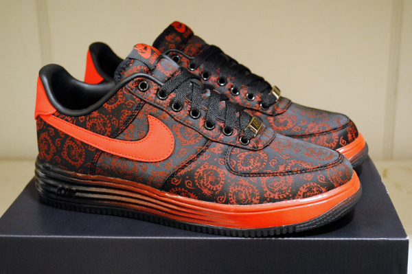 Nike Lunar Force 1 Low Quickstrike Shanghai
