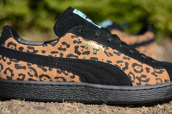 Puma Suede Archives | Page 4 sur 4 | Sneakers actus
