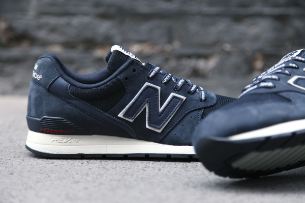 New Balance 996 x Journal Standard