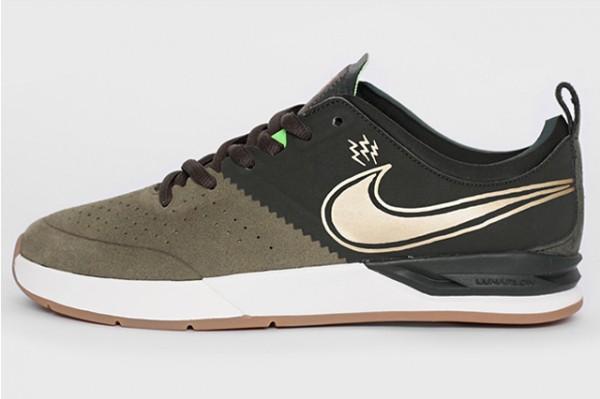 Nike SB Project BA Sequoia/Medium Olive