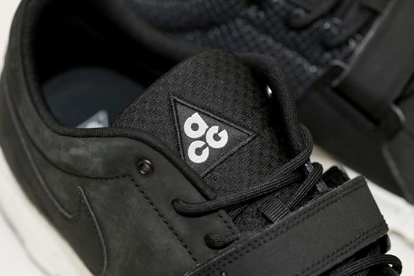 Nike SB Trainerender ACG Black & White 2014 (7)