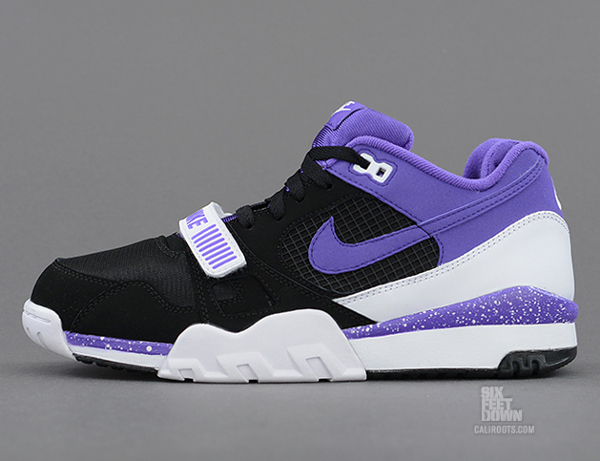 Nike Air Trainer 2 PRM Persian QS