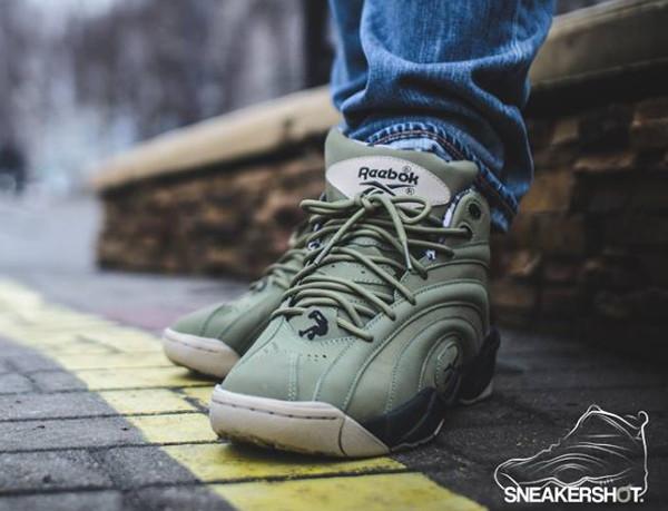 Reebok Shaqnosis Barracks - Sneakershot-2