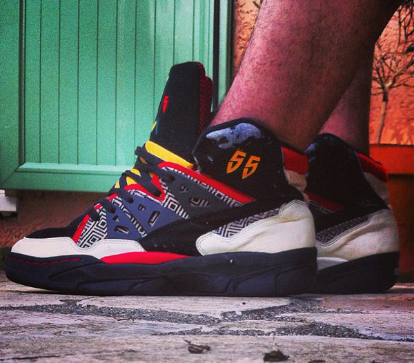 basket adidas 1992