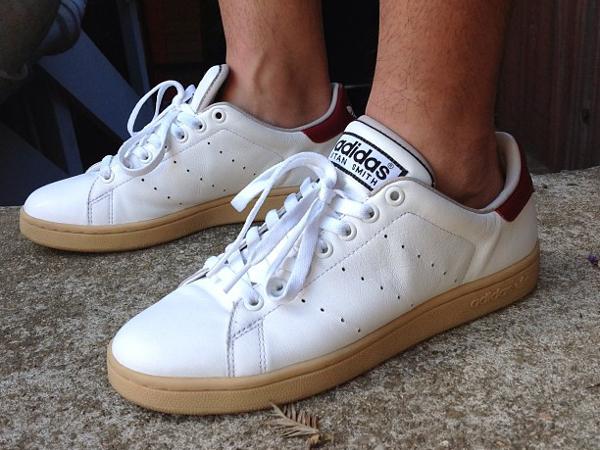 Adidas Stan Smith Vintage - Regrocksf