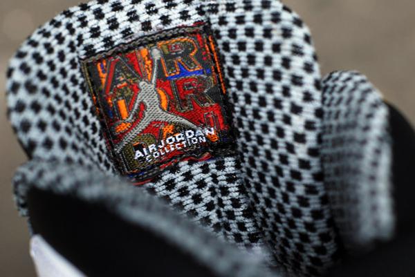 Air Jordan 10 Retro Steel