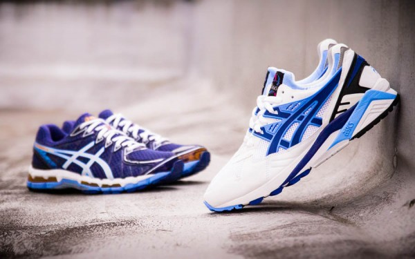 ASICS Gel Kayano 20th Anniversary