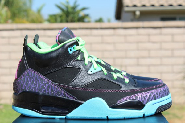 Air Jordan Son Of Mars Bel Air