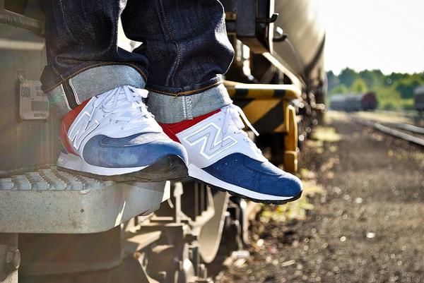 Les fans de sneakers français sont-ils trop conservateurs ?