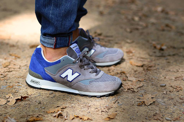 New Balance 577 « Autobahn » x The Good Will Out