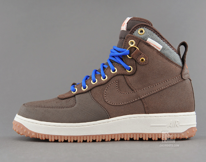 bb44c92ce703 ... coupon for nike air force 1 duckboot sneakerboot 6793f f98e5