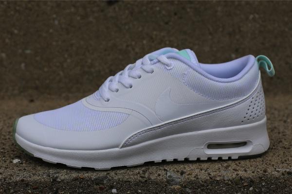 Nike Air max Thea CTape Glow In The Dark