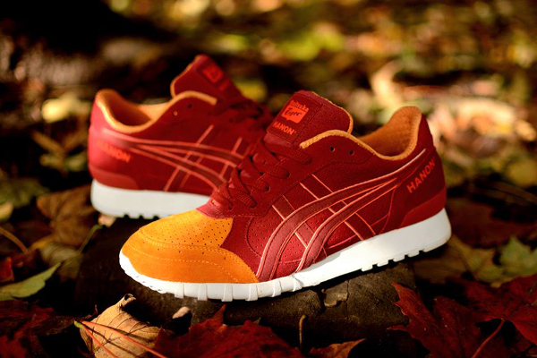 Onitsuka Tiger x Hanon COLORADO EIGHTY-FIVE 'Wildcats II'