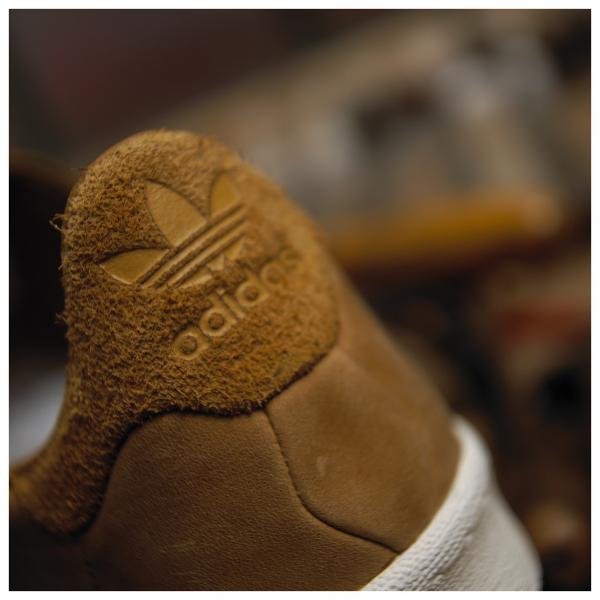 Adidas Originals Hook Shot Size?