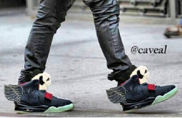 Kanye West chez Adidas ? Quand Yeezus devient Judas…