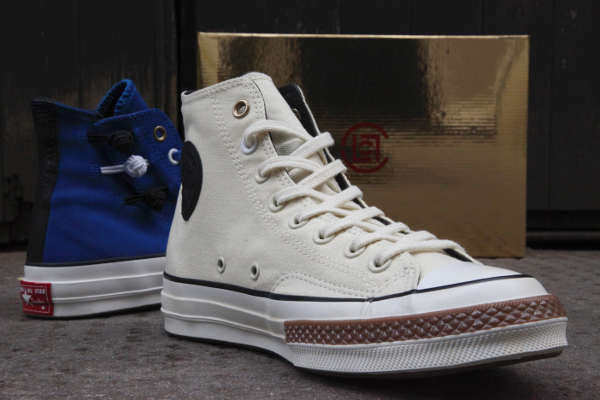 Clot x Converse All Star « Chang Pao »