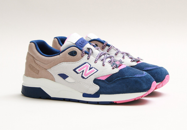 o acheter la new balance 1600 x ronnie fieg daytona. Black Bedroom Furniture Sets. Home Design Ideas