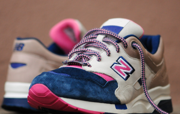 New Balance Daytona 1600 Ronnie Fieg