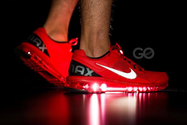 meilleure sélection 50b0a bebeb 50 baskets rouges (Nike, Adidas, Air Jordan, Vans..)