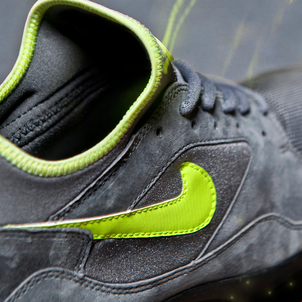 Nike Air Max 93 Volt (Size? Exclusive)
