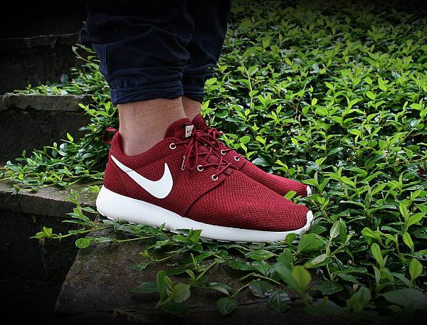 moins cher 98f24 62a80 Comment porter la Nike Roshe Run ?