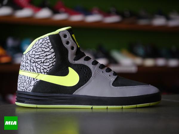 00e2bf978386 Où acheter les Nike Paul Rodriguez 7   Hyperfuse Max