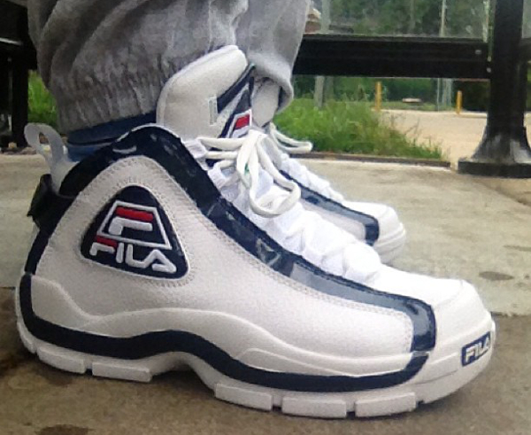 Fila Grant Hill 2 -Cundifresh