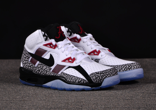Nike Air Trainer SC High Alabama