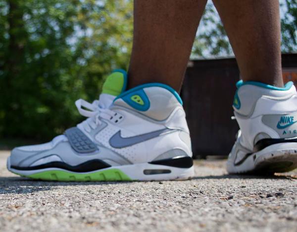 Nike Sportswear 45 Mod 232 Les Qui Ont Marqu 233 L Ann 233 E