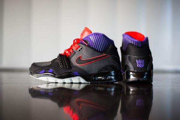 Nike Air Trainer SC 2 Megatron