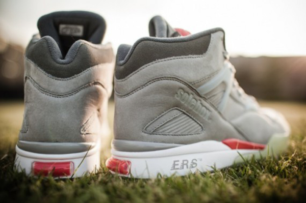 Reebok Pump Twilight Solebox