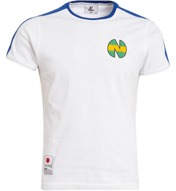 t-shirt-olive-et-tom-captain-tsubasa