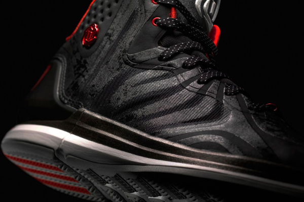 Adidas D Rose 4.5 Tiger (2)