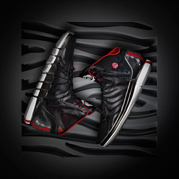 Adidas D Rose 4.5 Tiger (7)