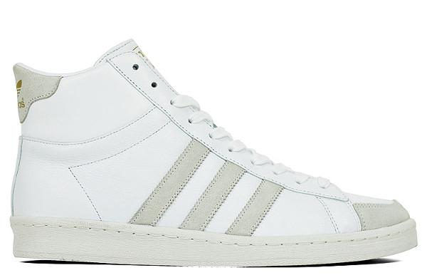Adidas Originals Jabber Mid