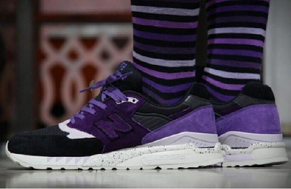 New Balance 998 x Sneaker Freaker Tassie Devil -Dvplayground