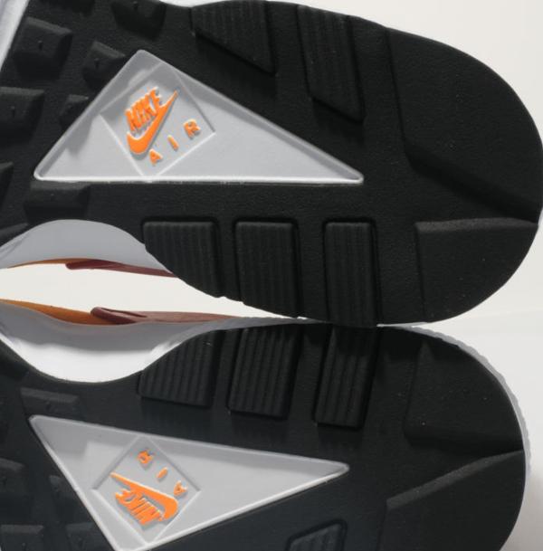 Nike Air Huarache Laser Orange-5