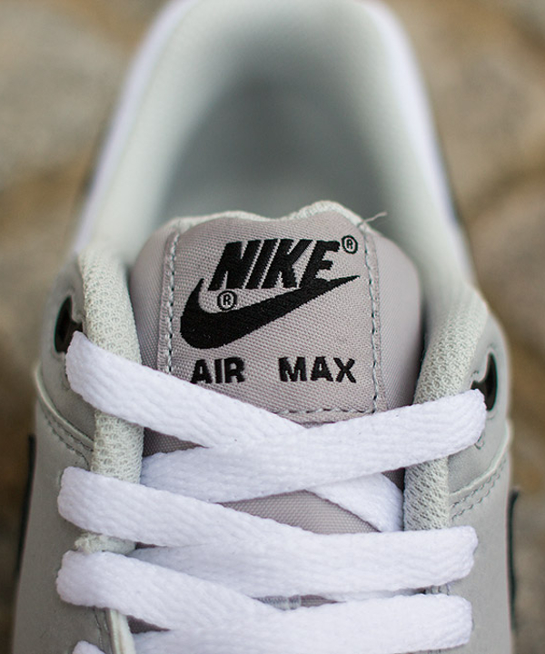 Nike Air Max 1 Essential White Anthracite-1-1