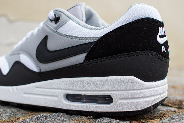 Nike Air Max 1 Essential White/Anthracite