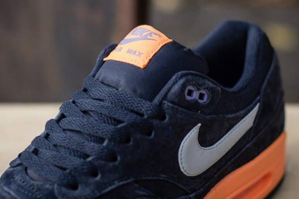 Nike Air Max 1 Premium Dark Obsidian (5)
