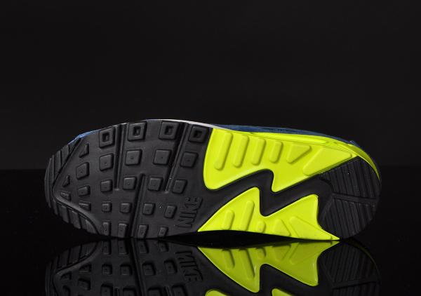 Nike Air Max 90 PRM Night FactorVoltGrey