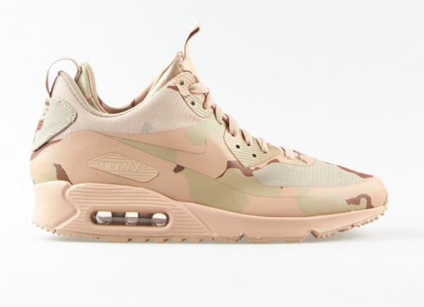 "Nike Air Max 90 Sneakerboot SP ""Desert Camo"""