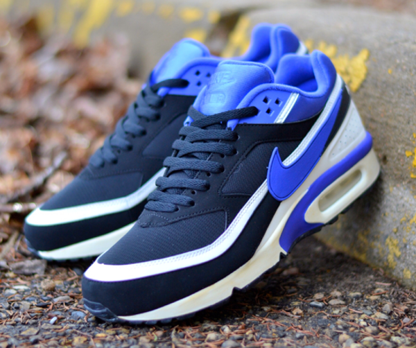 102db0553cd Nike Air Max BW  Persian Violet  2016 (25th Anniversary). 25 mars 2016