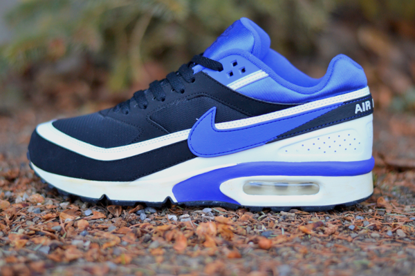 Nike Air Max Classic BW OG Black Persian Violet 2016 7228516aee6a