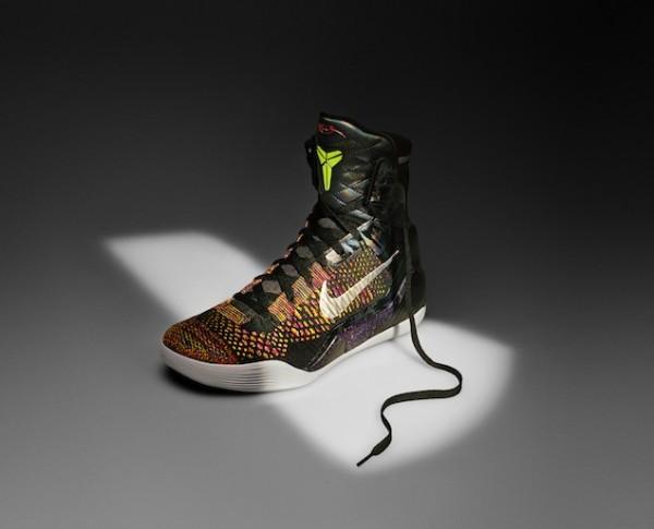 Nike Kobe 9 Elite The Masterpiece
