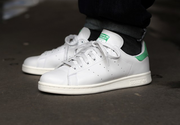 Adidas Stan Smith Original 'White Green'
