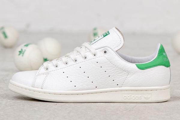Adidas Consortium Stan Smith : Reptile, Ostrich, Cracked & Aniline