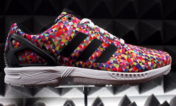 basket nike multicolore